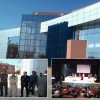 جماعة أيت ملول وعمالة إنزكان في حفل بهيج بمناسبة 08 مارس وإفتتاح المركب الثقافي الكبير لأيت ملول.