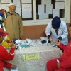 المجلس الجماعي لأيت ملول ينظم حملة طبية لفائدة الأعوان العرضيين وذويهم