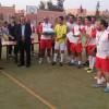 تتويج فريق جماعة أيت ملول لكرة القدم في دوري التعاون بين الجماعات