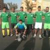 اليوم الثاني من دوري كأس أبطال أيت ملول في نسخته الثانية