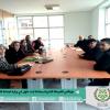 فرقة الشرطة الإدارية بجماعة أيت ملول في زيارة تواصلية لجماعة القنيطرة