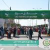 جماعة أيت ملول تنظم سباق على الطريق لفائدة النساء بشراكة مع جمعية الأمل النسائية للرياضة بمناسبة 8 مارس