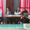 """المجلس ينظم إستشارة عمومية حول مشروع """"حماية جنبات وادي سوس من الفيضاناتـ""""."""