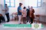 حملة طبية لأمراض العيون بالمؤسسات الإبتدائية بحي الأمل - تمرسيط