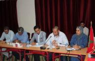 المجلس يشارك في مائدة مستديرة حول قضايا الجالية المغربية بأيت ملول