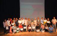 حفل إختتام ورشات التكوين السينمائي بالمركز الثقافي لأيت ملول