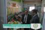 إجتماع تواصلي مع ممثلي وكالة Ramsa حول بالوعات قنوات الصرف الصحي