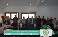 رئيس المجلس يستقبل أعضاء المجلس الإداري الجدد لجمعية