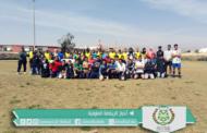 لاعبات جمعية الصفوة للركبي ايت ملول يتألقن في البطولة المدرسية للريكبي