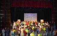 المجلس الجماعي لأيت ملول يحتفل بالجمعيات المشرفة  على الأيام الرياضية والثقافية للجماعة