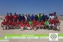 المجلس يساند فريق مستقبل أزرو في مباراة التأهل للقسم الشرفي.
