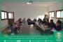 إجتماع لتقييم مخرجات الأيام التكوينية لمكتب الإفتحاص الداخلي للجماعة مع المصالح الإدارية بمواكبة من وزارة الداخلية