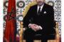 تهنئة صاحب الجلالة الملك محمد السادس نصره الله بمناسبة الذكرى 22 لعيد العرش المجيد