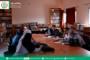 جماعة أيت ملول - لقاء مع الجمعيات المستغلة لفضاءات الجماعة في برنامج محاربة الأمية