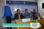 مدرسة المجد لكرة القدم بأيت ملول تعقد ندوة صحفية لإعطاء إنطلاقة موسهما الرياضي الجديد.