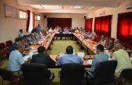 المجلس الجماعي لأيت ملول يعقد جلسته الأولى لدورة أكتوبر 2018