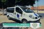 سيارة إسعاف جديدة تنضاف إلى أسطول جماعة أيت ملول
