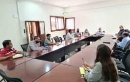 جماعة أيت ملول : لقاء تواصلي لتقييم ورشات إعداد ميزانية محلية معتمدة على مقاربة النوع الذي نظمتها منظمة الهجرة والتنمية