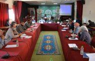جماعة أيت ملول -  المجلس يعقد دورة إستثنائية ويصادق بالإجماع على الموافقة للإحتلال المؤقت للملك الغابوي في إطار مشروع تزويد أكادير الكبير بالماء الصالح للشرب.